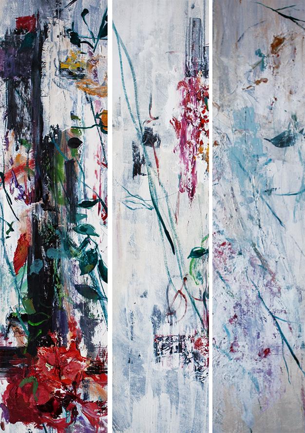 Serge Griggio | Peinture