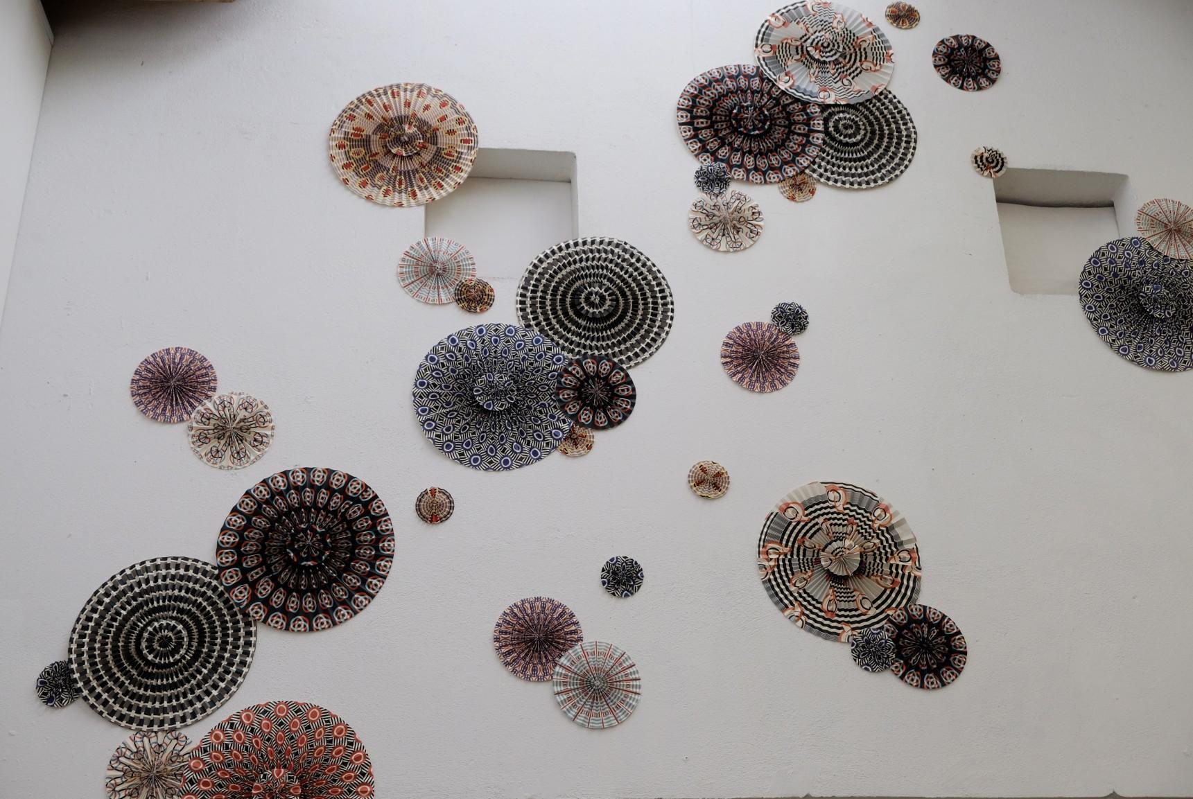 Jamaya | Design papier - Installation