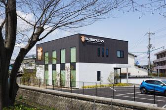 歯科医院新築工事