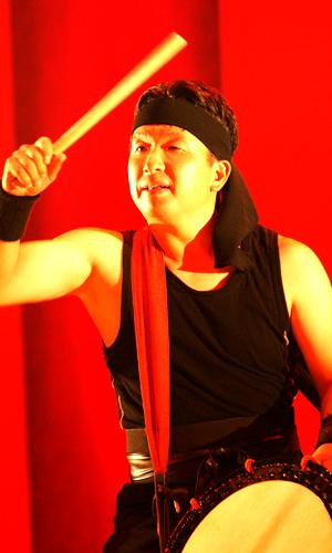団長 岩本 友広 Tomohiro Iwamoto