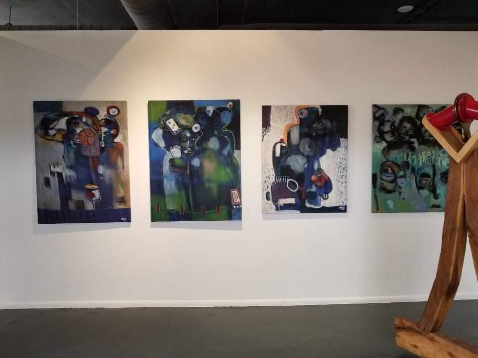 Gallery 2 Sun - fevrier 2019