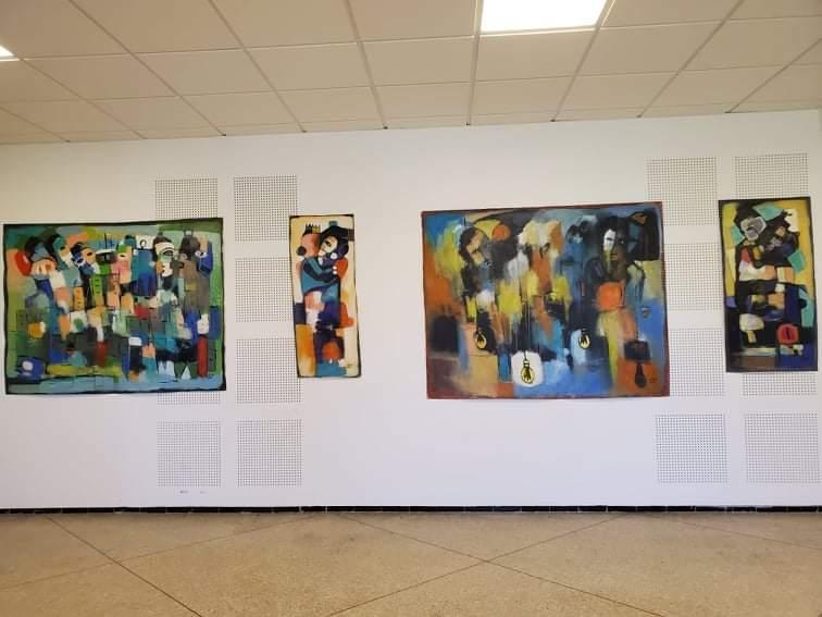 Lycée Paul Valéry - novembre 2020