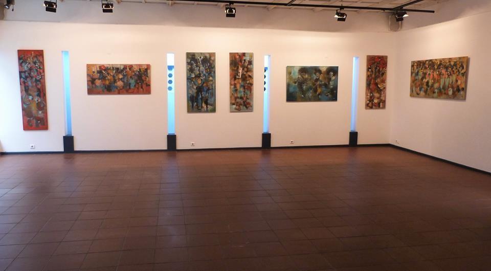 Centre Culturel Franco Mozambicain - mai 2015