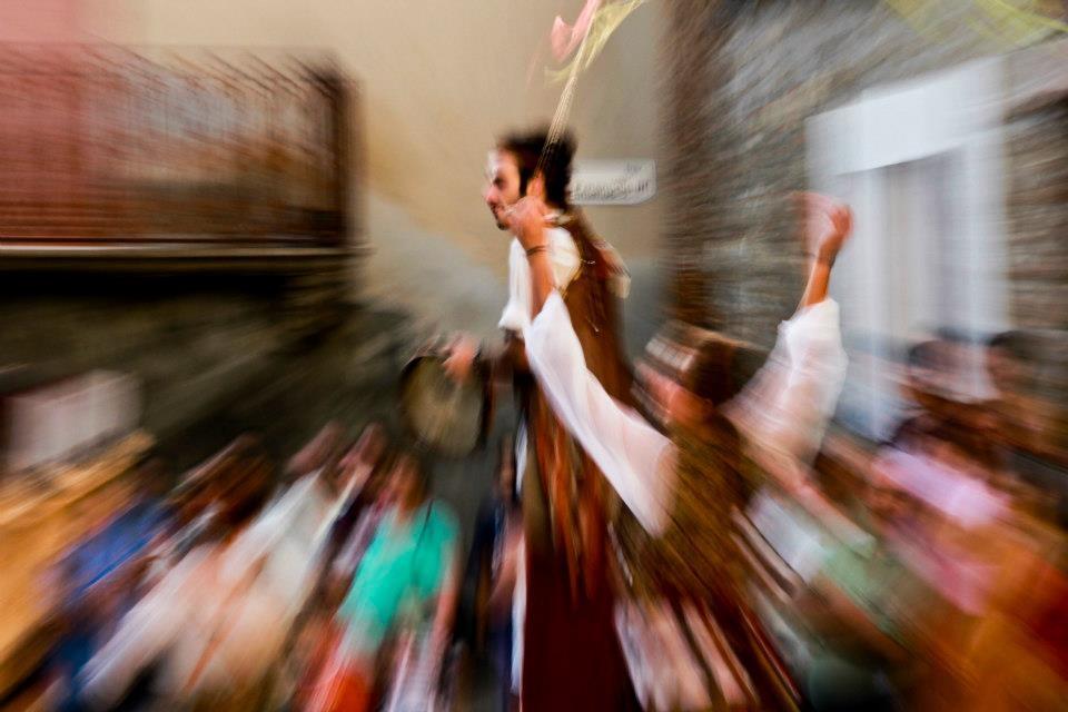 festa medievale-batarnù