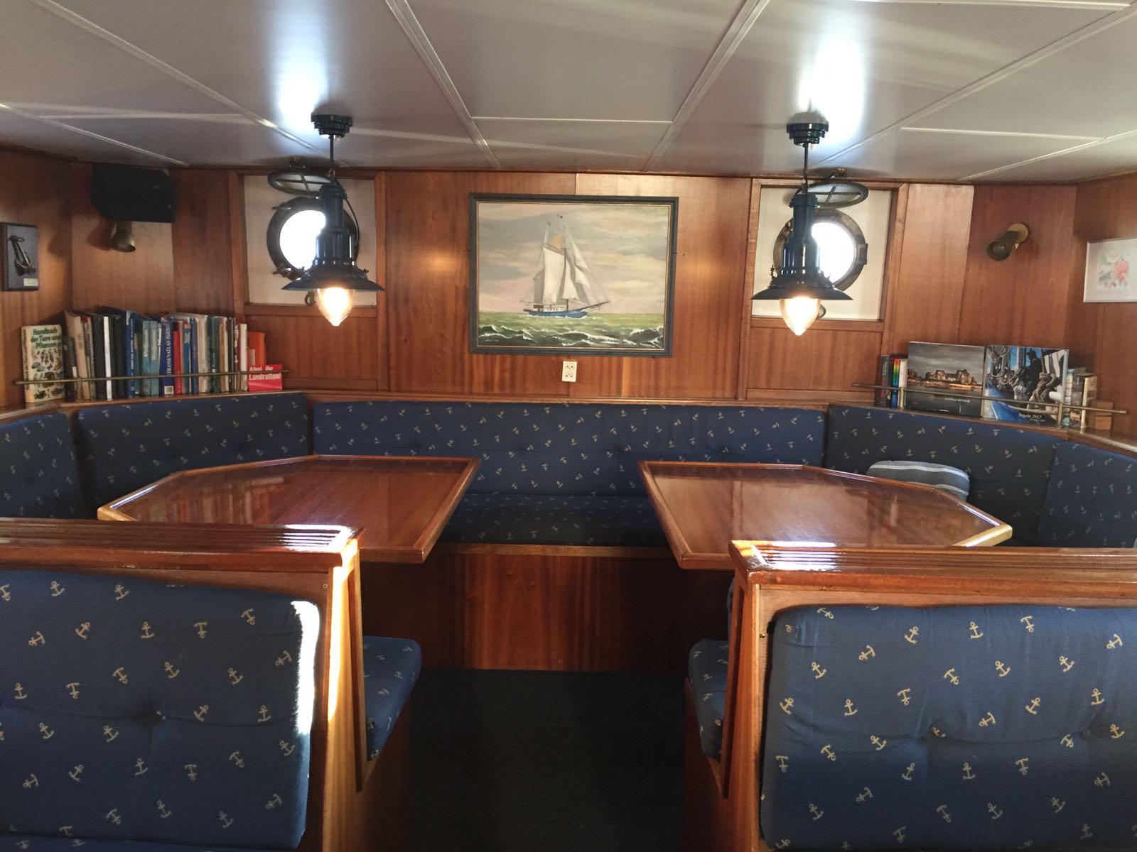 Segelschiff Stortemelk