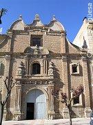 Convento de la Concepción - Borja