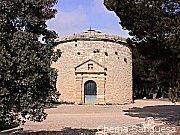 Ermita del Calvario - Borja