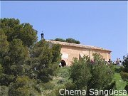 Ermita de San Jorge - Borja