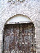Casa de las Conchas (Puerta) - Borja