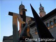 Procesión del Santo Entierro - Borja