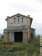 Ermita del Santo Sepulcro - Borja