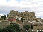 Castillo de La Zuda - Borja