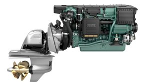 Sistema de cola Aquamatic para Diesel