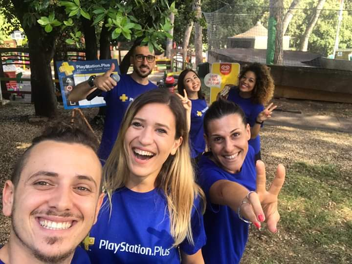PlayStation Plus 2019