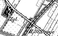 Landesaufnahme 1900
