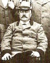 Foto 1909: Repro W. Meyer