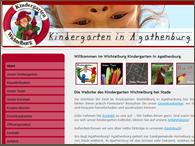 Kindergarten Wichtelburg Agathenburg