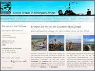 Ferien Park Ostsee | Freessenbruch Zingst