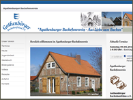 Agathenburger Backofenverein