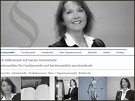 Rechtsanwältin Marita Niemann-Olbricht