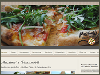 Massimos Pizzamobil & Partyservice