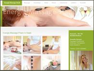 Energie Massage Stade, Anneke Breuer