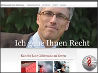 Lutz Gehrmann | Rechtsanwalt Zeven