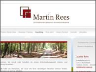 Martin Rees | Businesstrainer Hamburg