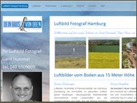 Luftbild Fotograf Hamburg