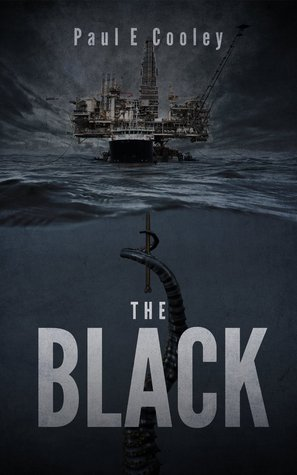 Cover of the Book The Black by Paul Elard Cooley. Review, rating and Summary