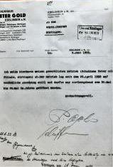 Brief von Peter Gold an das Nürtinger Oberamt (28)