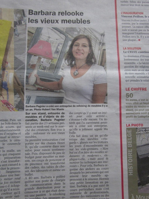 Nord Eclair le 7/09/2013