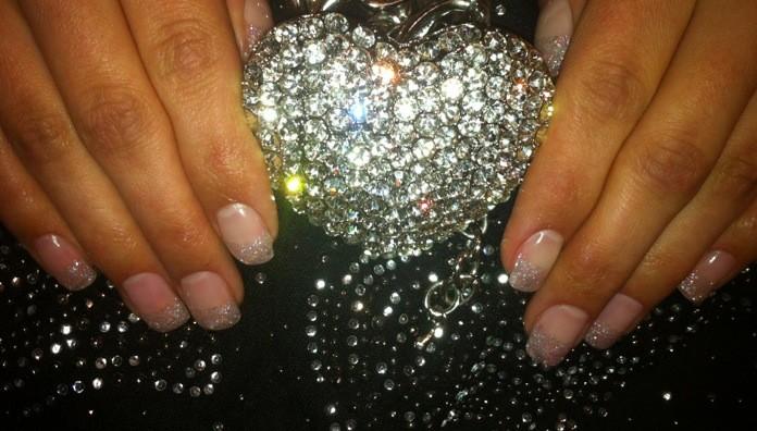 STRASS DIAMONDS & GLAMOUR