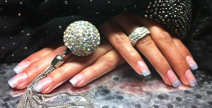 STRASS DIAMOND & GLAMOUR