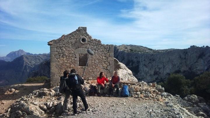 Equipo exteriores ENG Mallorca