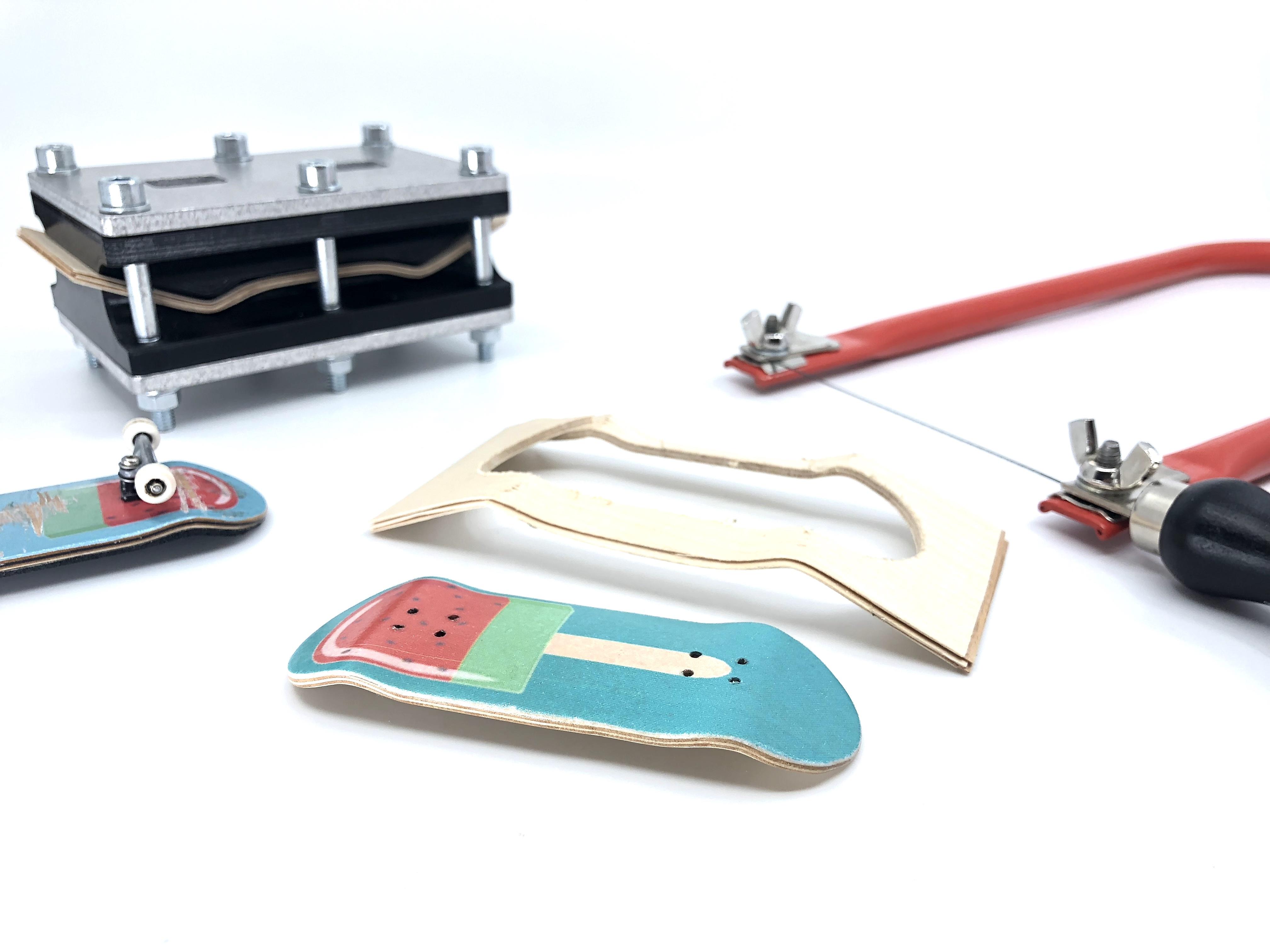Board-Molds - fingerboard-moldss Webseite!