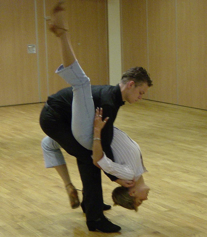 Single tanzkurs wiehl