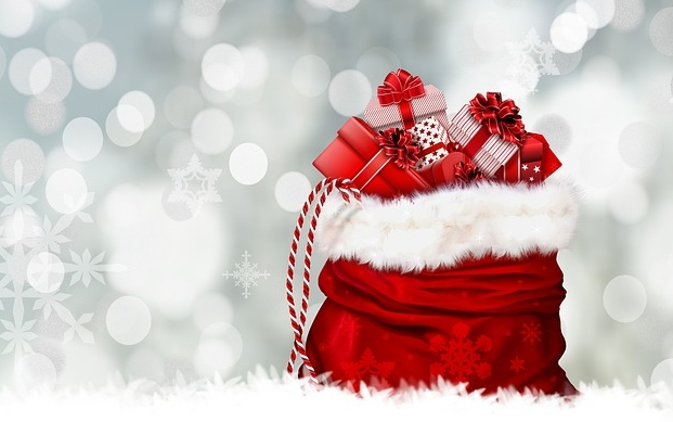 Hier entlang für Weihnachtsgeschenke (Bild anklicken) II photo credit: pixabay