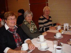 Inge, Gerda und Erna