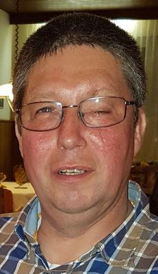 Hans Otto Stender