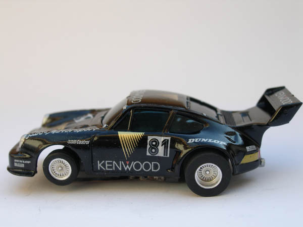 Porsche 934 RSR Kenwood # 81