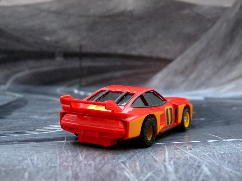 AURORA AFX Monza GT