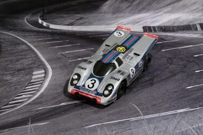 Porsche 917k Team Martini Racing - Sebring 24 Hours 1971