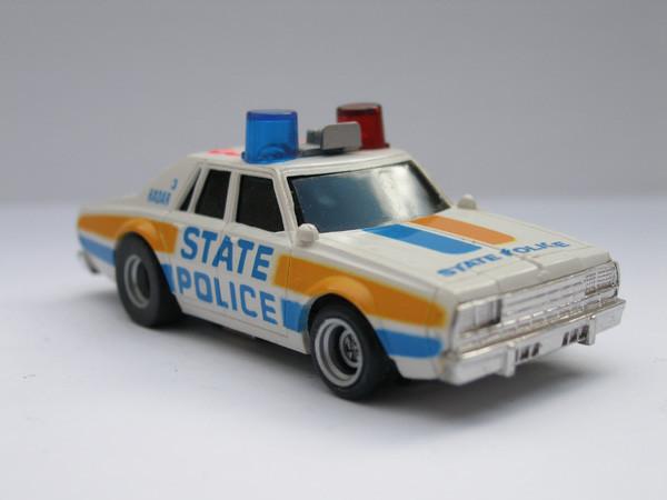 AURORA AFX Chevy State Police