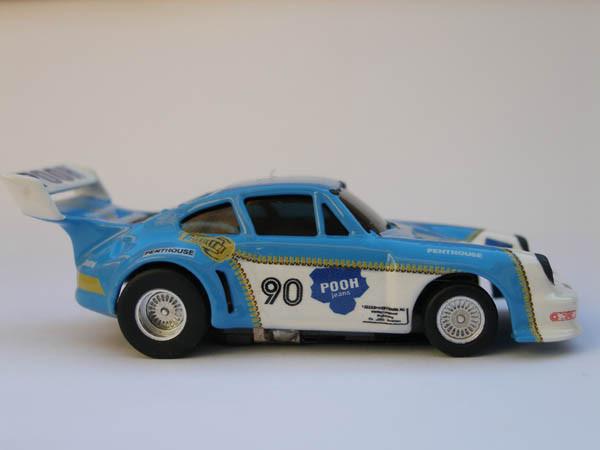Porsche 934 RSR POOH Jeans #90