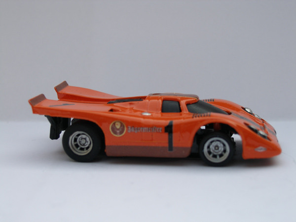 Porsche 917k Jägermeister #1 Sonderedition