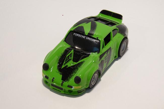 Porsche 911 Carrera Uncu #61