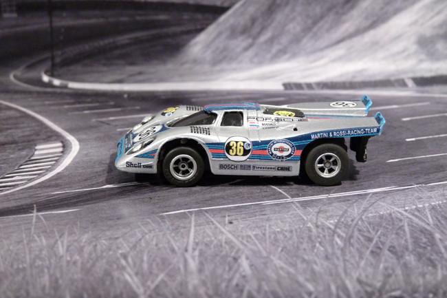 Porsche 917k Martini Racing Team, Buenos Aires 1000 Km, 1971