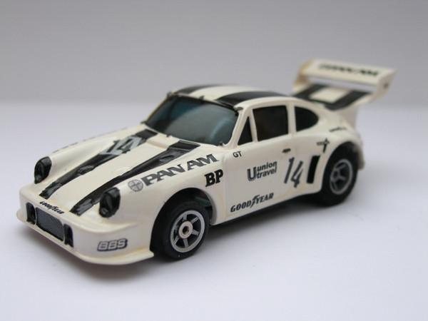 Porsche 934 RSR PanAm #14