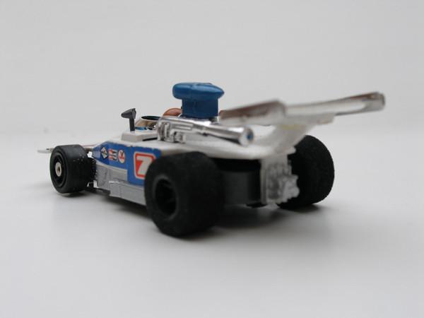 AURORA AFX G-Plus Lola T-330 weiß/blau #7